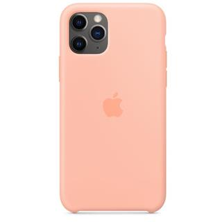 Apple FUNDA IPHONE 11 PRO SILICONE CASE POMELO