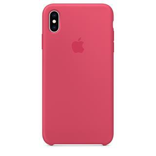 Apple FUNDA IPHONE XS MAX SILICONE CASE HIBISCO