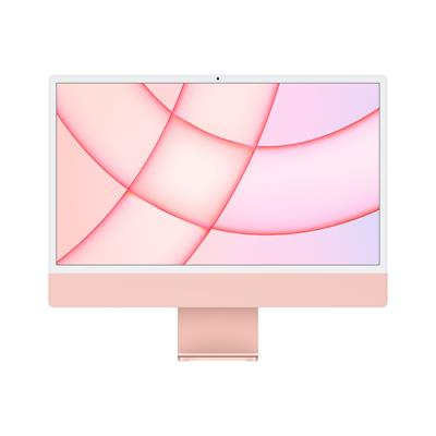 All in One Apple iMac 4.5K M1 7N GPU 8GB 256GB ...