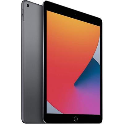 TABLET APPLE IPAD 2020 10.2' 128GB WIFI SPACE GREY-DESPRECINTADO