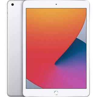"""Apple iPad 2020 10.2"""" 3GB 32GB WiFi plata EU"""