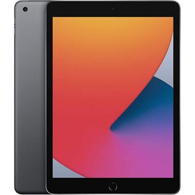 "Apple iPad 2020 128GB 10.2"" WiFi gris espacial"