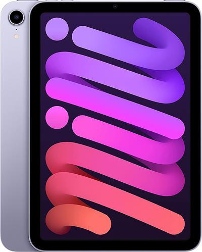 Apple iPad Mini 2021 64GB WiFi Púrpura