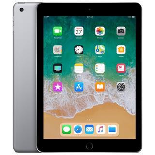 Apple IPAD WI-FI 9.7 128GB - SPACE GREY 2018