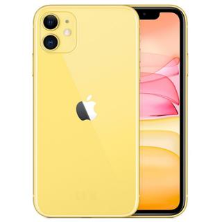 "Apple iPhone 11 4GB 64GB 6.1"" amarillo"