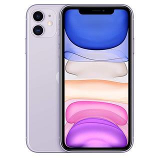 """Apple iPhone 11 64GB 6.1"""" malva"""