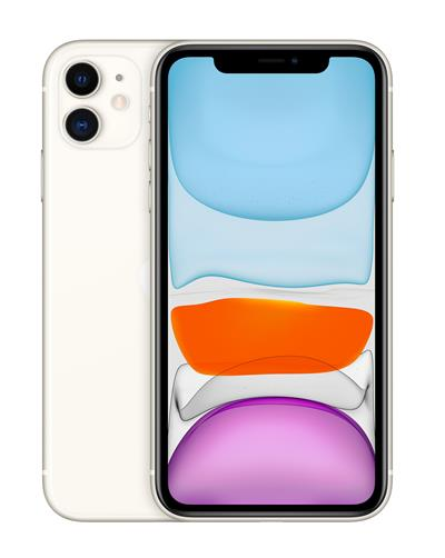 Apple iPhone 11 64GB blanco MHDC3ZD/A