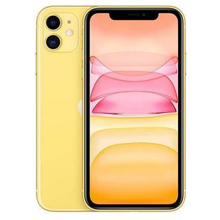 """Apple iPhone 11 6GB 256GB 6.1"""" amarillo"""