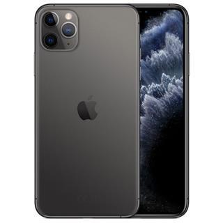 "Apple iPhone 11 Pro Max 512GB 6,46"" gris espacial"