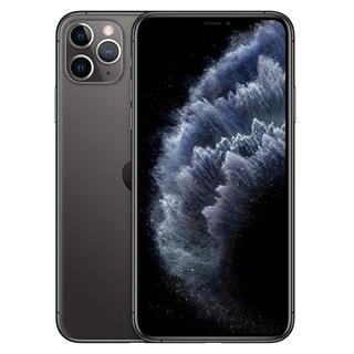 """Apple iPhone 11 Pro Max 6GB 512GB 6.5"""" gris espacial"""