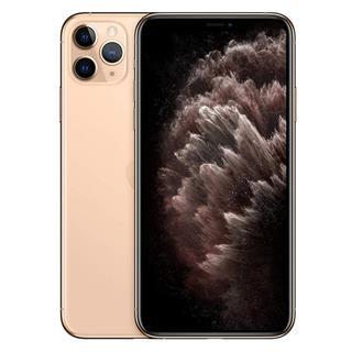"Apple iPhone 11 Pro Max 6GB 64GB 6.5"" dorado"