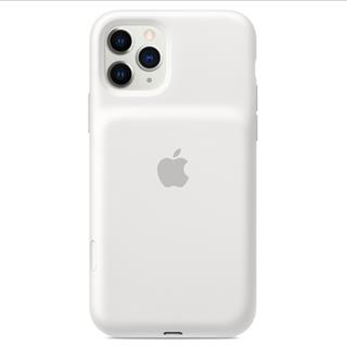Apple IPHONE 11 PRO MAX BATT CASE WHITE