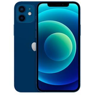 "Smartphone Apple iPhone 12 256GB 6.1"" azul"