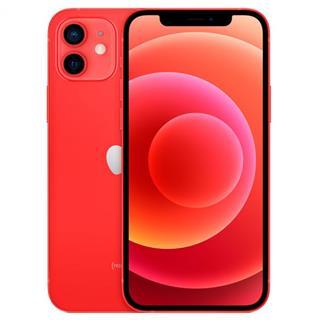 "Apple iPhone 12 4GB 256GB 6.1"" rojo"