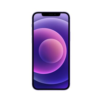Apple iPhone 12 mini        64GB purple MJQF3ZD/A