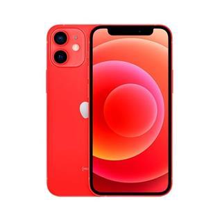 "Smartphone Apple iPhone 12 MINI 128GB 5.4"" Rojo"