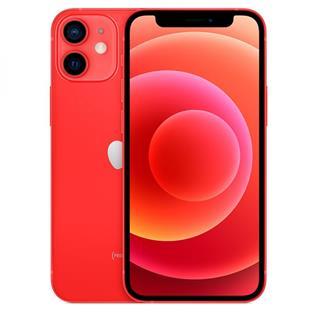 """Apple iPhone 12 Mini 256GB 5.4"""" rojo"""