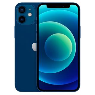 "Smartphone Apple iPhone 12 Mini 64GB 5.4"" azul"
