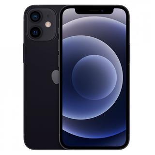 "Apple iPhone 12 Mini 64GB 5.4"" negro"