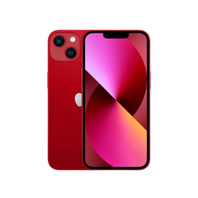 SMARTPHONE APPLE IPHONE 13 256GB (PRODUCT) RED