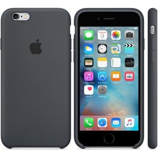 Apple IPHONE 6S SILICONE CASE  GRAY
