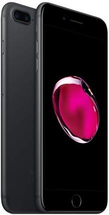 SMARTPHONE APPLE IPHONE 7 PLUS 128GB BLACK