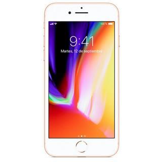 "Apple iPhone 8 2GB 256GB 4.7"" dorado"