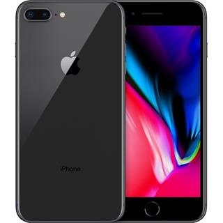 APPLE IPHONE 8 PLUS 128GB SPACE GREY outlet