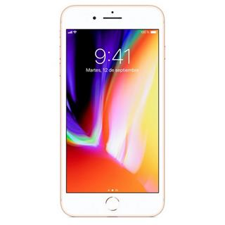 "Apple iPhone 8 Plus 3GB 128GB 5.5"" Dorado"