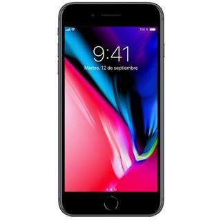 """Apple iPhone 8 Plus 3GB 128GB 5.5"""" gris espacial"""