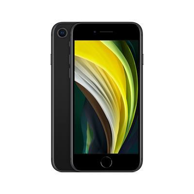 Apple iPhone SE 64GB negro MHGP3ZD/A