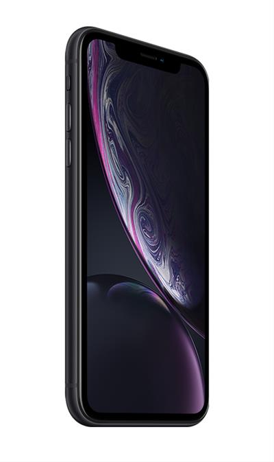 Apple iPhone XR 128GB negro MH7L3ZD/A
