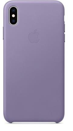 APPLE IPHONE XS MAX LEATHER CASE      LIL