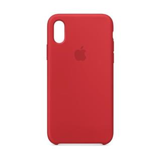 APPLE IPHONE XS SILICONE CASE         (PRODUCT)R