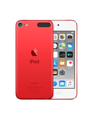 APPLE IPOD TOUCH 128GB 4IN PRODUCT    RED