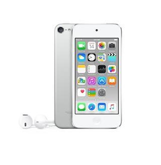 APPLE IPOD Touch 128GB Plata y blanco