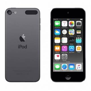 APPLE IPOD TOUCH 128GB SPACE GREY     IPOD TOUCH 128GB SPACE GRA