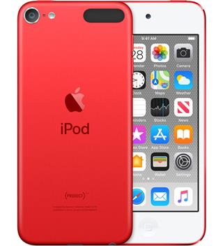 Apple iPod Touch 32GB rojo