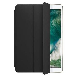 APPLE LEATHER SMART COVER FOR 10.5IN  IPAD PRO BLA
