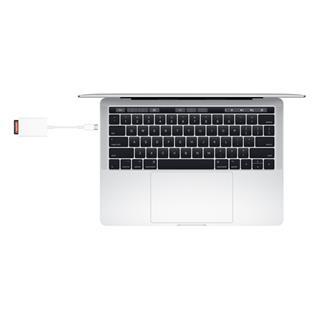APPLE USB-C TO SD CARD READER         .