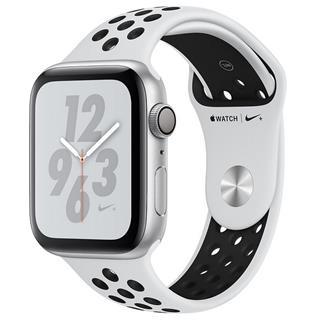 Apple Watch Nike+ Series 4 GPS 40mm Aluminio Plata con Correa De