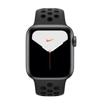 Apple Watch Nike Series 5 GPS+Cellular 44mm Aluminio Gris Espaci