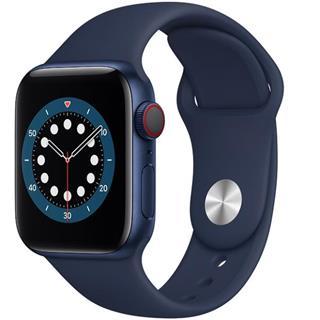 Apple WATCH S6 40 BLU AL NAVY SP CEL