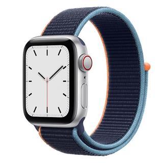 Apple WATCH SE 40 SIL AL NAVY SL CEL