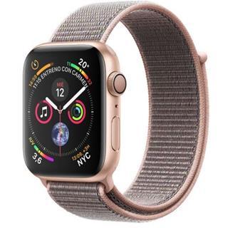 Smartwatch Apple Watch Series 4 GPS 40mm Aluminio Oro + Correa L