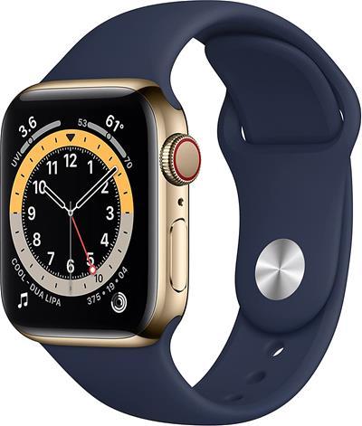 Smartwatch Apple Watch Series 6 GPS + 4G 40mm ...