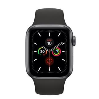 Apple Watch Series 5 GPS 40mm Aluminio Gris Espacial Correa Depo