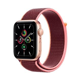 APPLE WATCH SERIES SE GPS/CELL 44MM GOLD