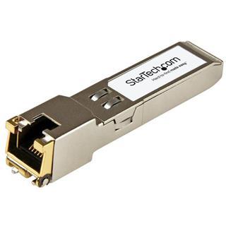 STARTECH ARISTA NETWORKS SFP-1G-T COMP   SFP ...