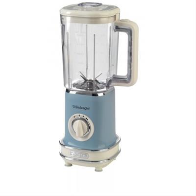 Ariete Vintage Mixer. blue